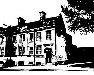 Bridewell Studios Liverpool